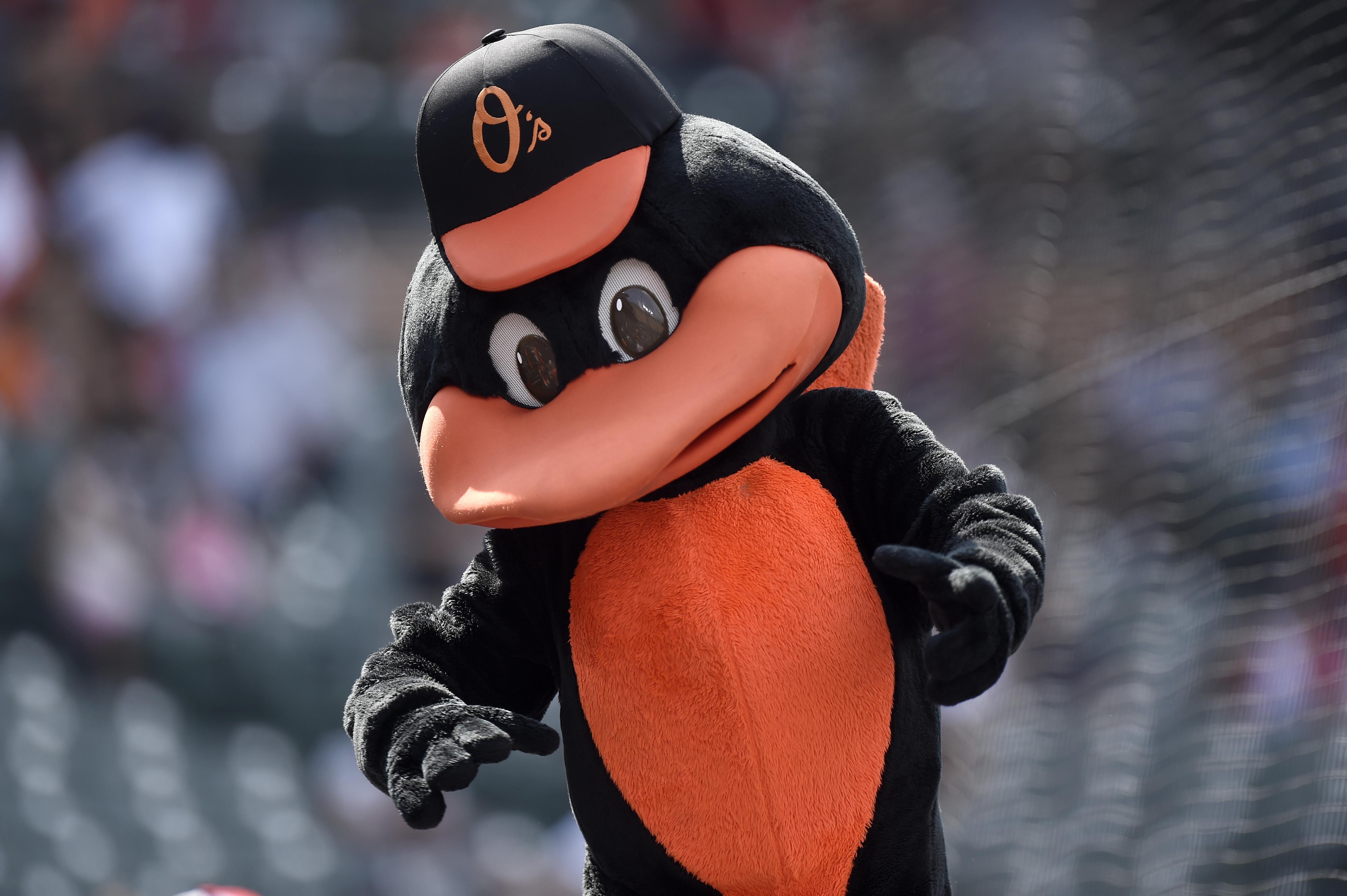 Los Angeles Angels v Baltimore Orioles
