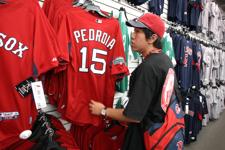 Will Red Sox Slump Affect Apparel Sales?