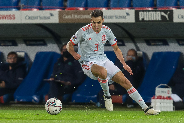 Switzerland v Spain - UEFA Nations League