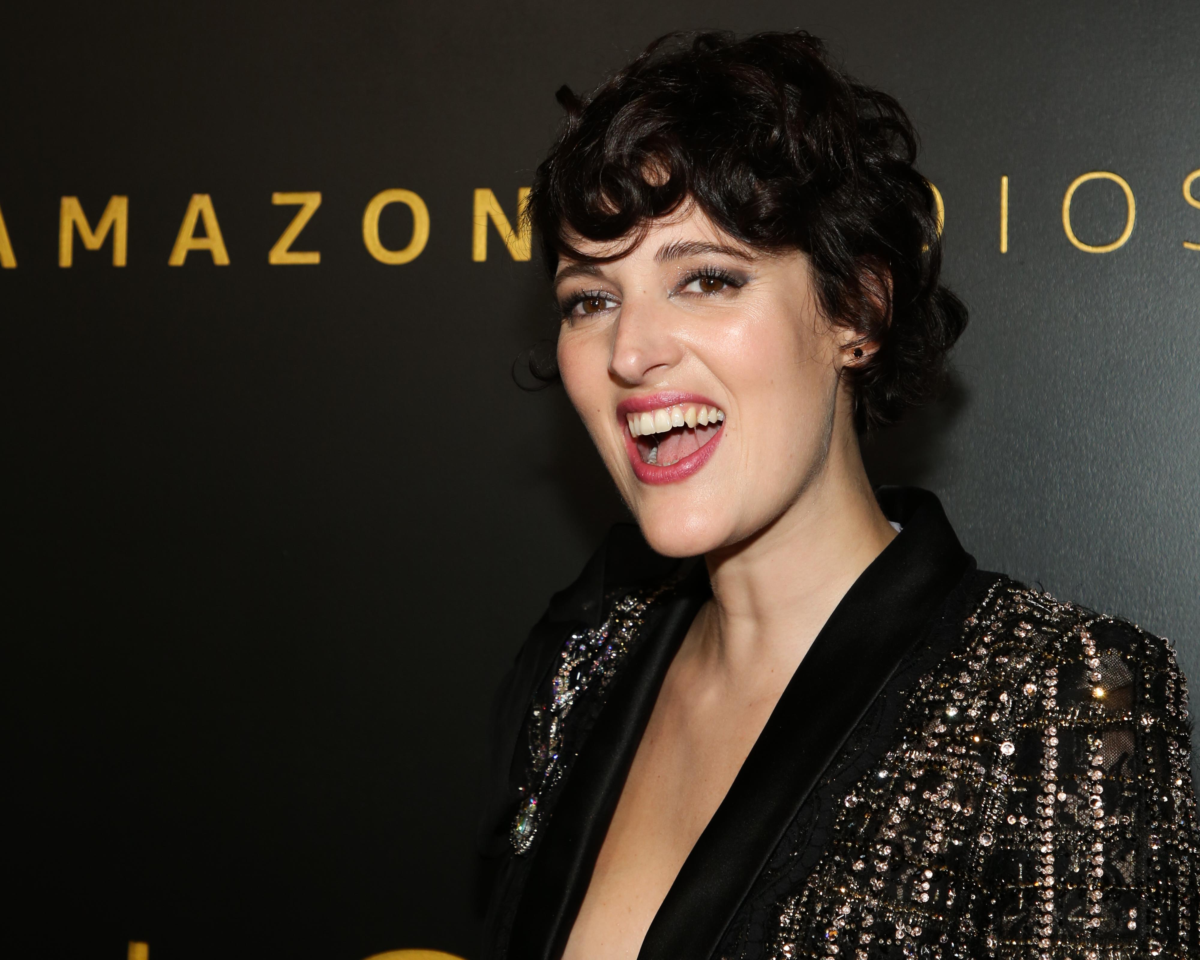 Amazon Studios Golden Globes After Party - Arrivals