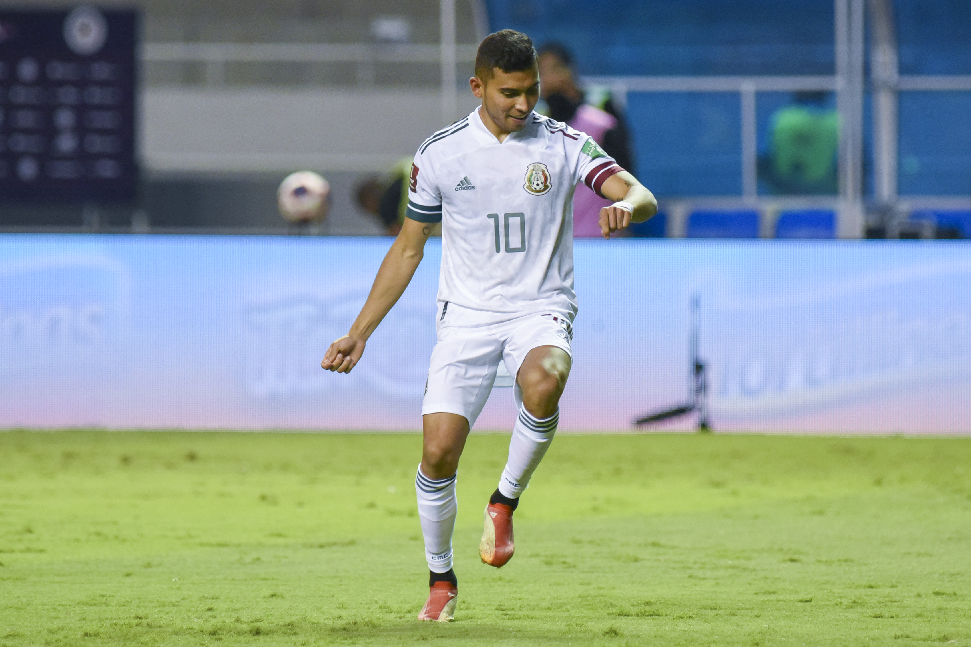 Costa Rica v Mexico - Concacaf 2022 FIFA World Cup Qualifiers