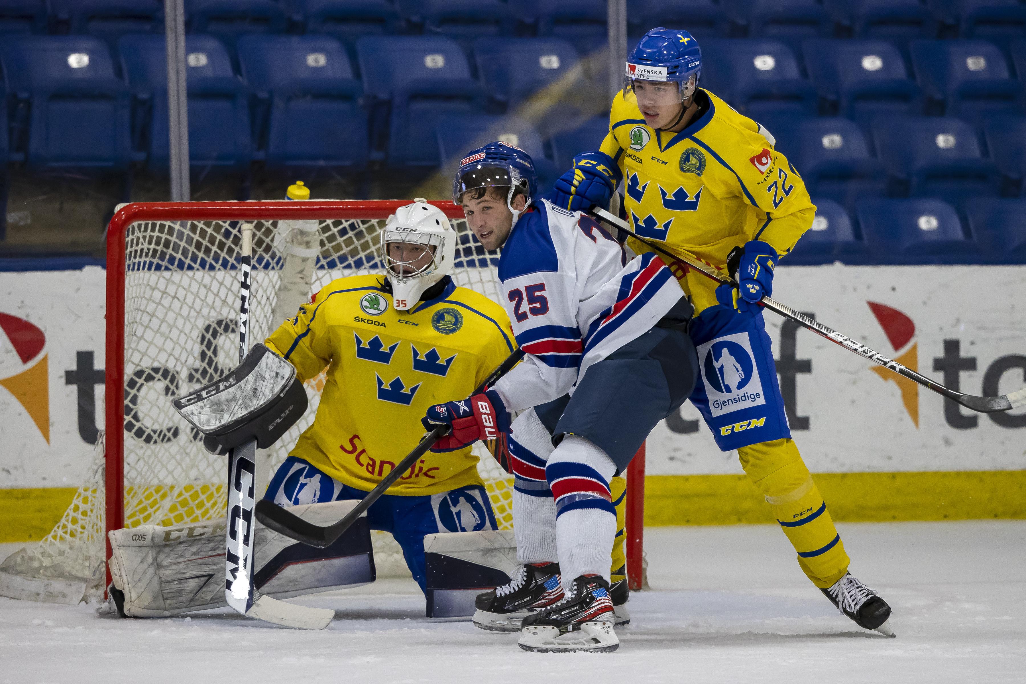 USA-White v Sweden