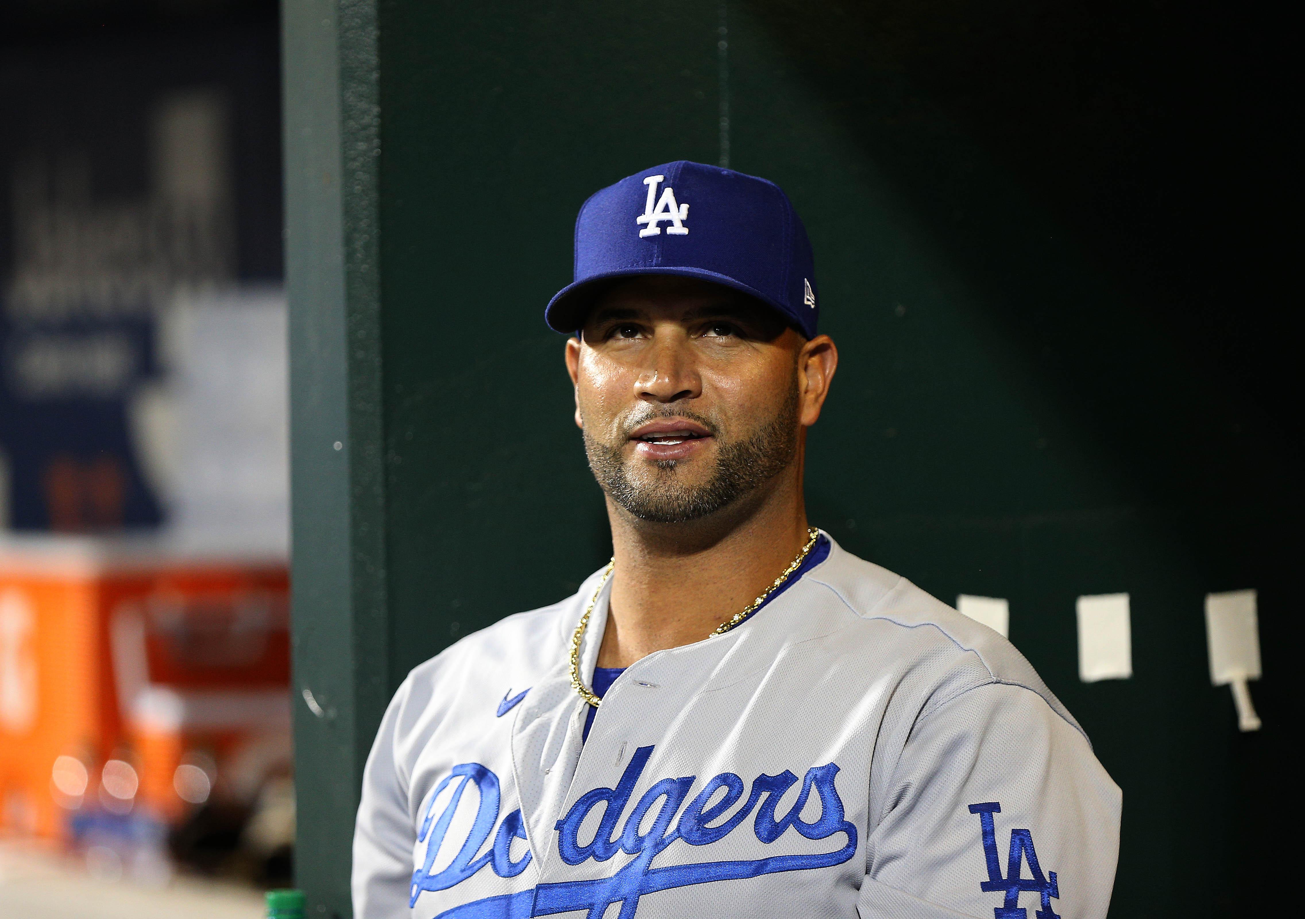 MLB: Los Angeles Dodgers at New York Mets