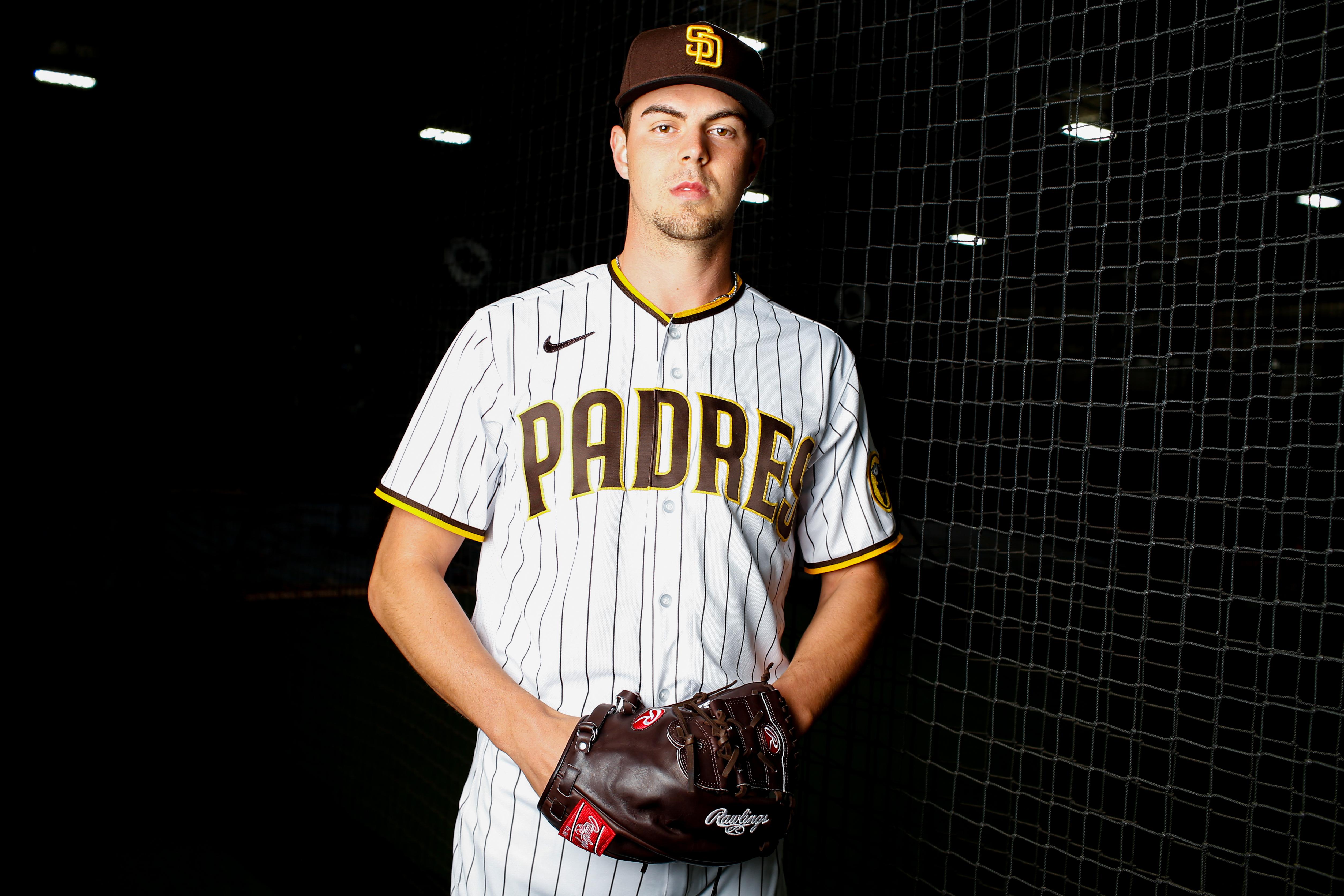 2021 San Diego Padres Photo Day