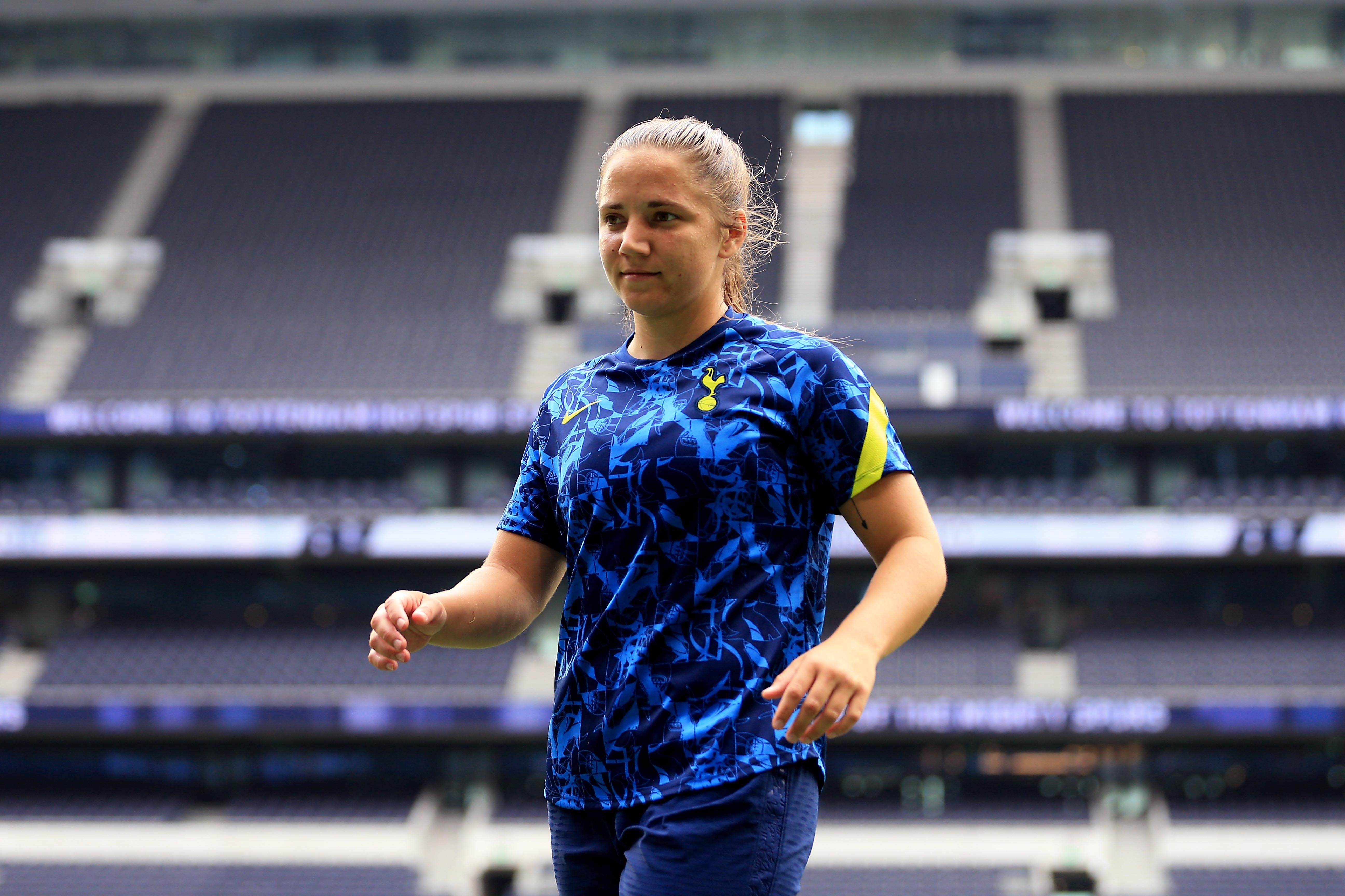 Tottenham Hotspur Women v Birmingham City Women - Barclays FA Women's Super League