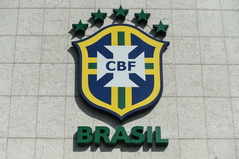 FBL-BRAZIL-FIFA-CORRUPTION-CBF-LOGO