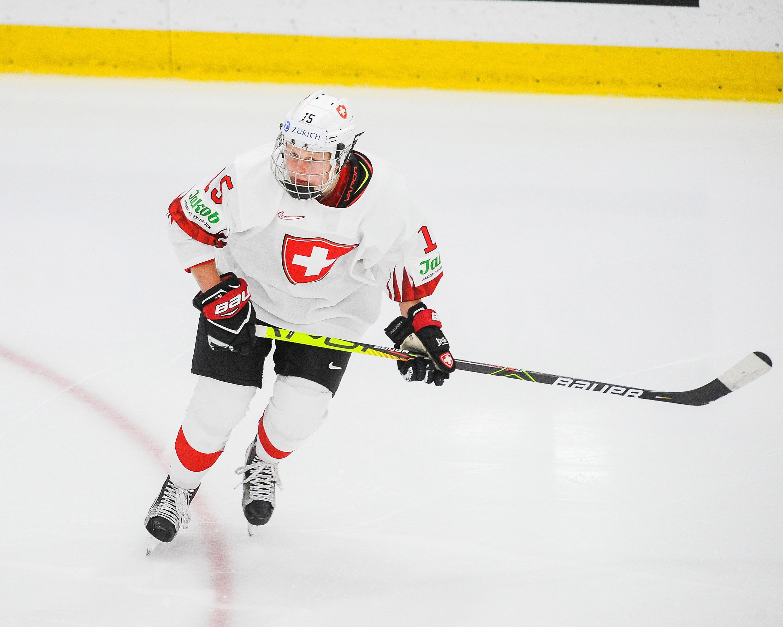 Finland v Switzerland: Bronze Medal Game - 2021 IIHF Women's World Championship