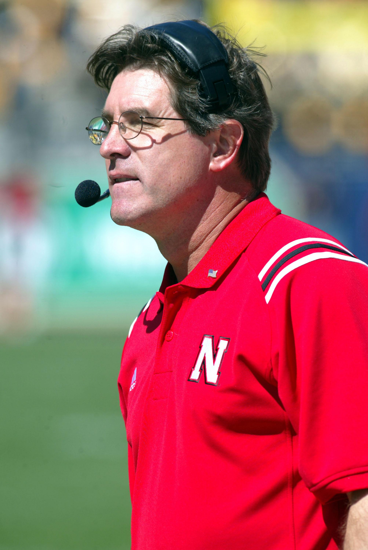 NCAA Football - Nebraska vs Pittsburgh - September 18, 2004