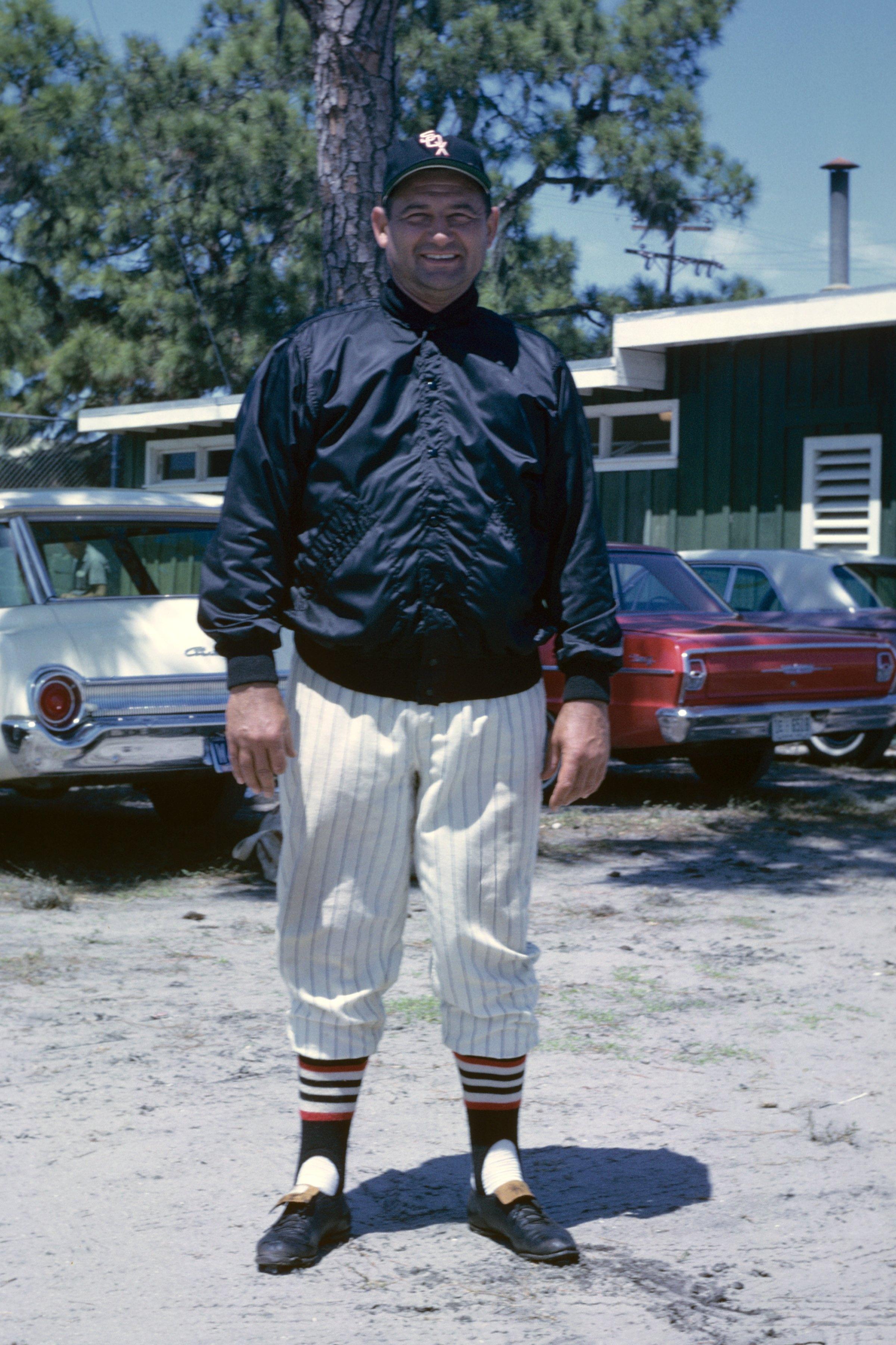 Spring Training - Chicago White Sox
