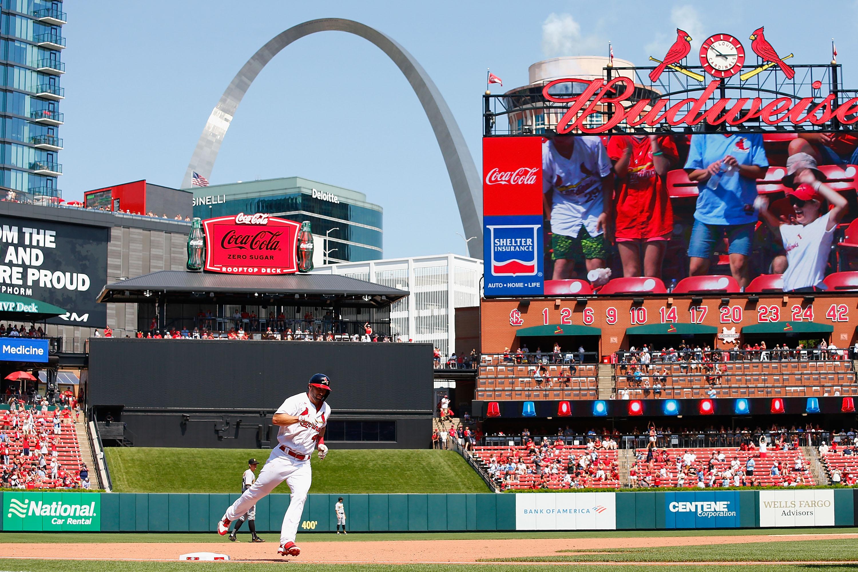 Pittsburgh Pirates v St Louis Cardinals