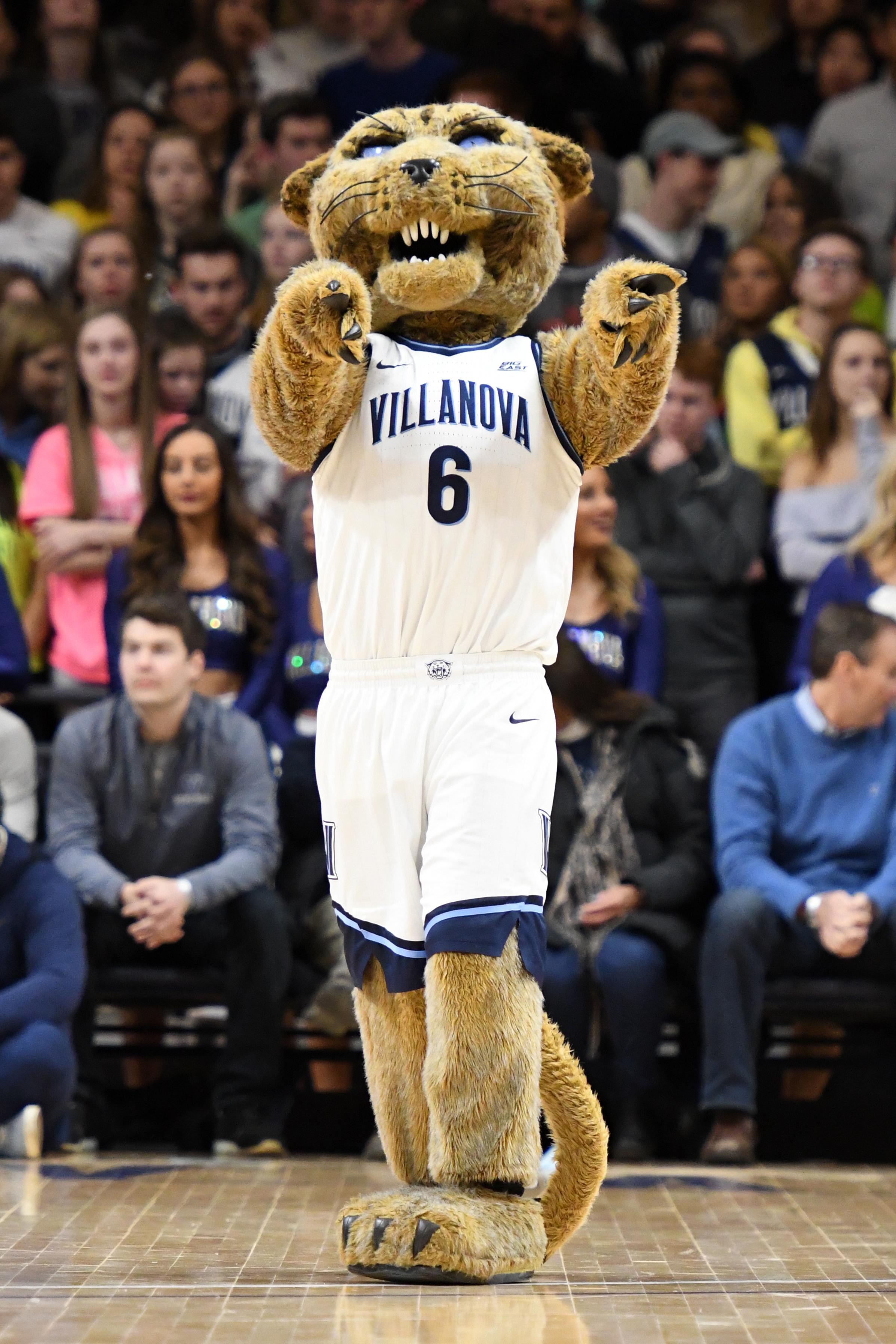 Butler v Villanova