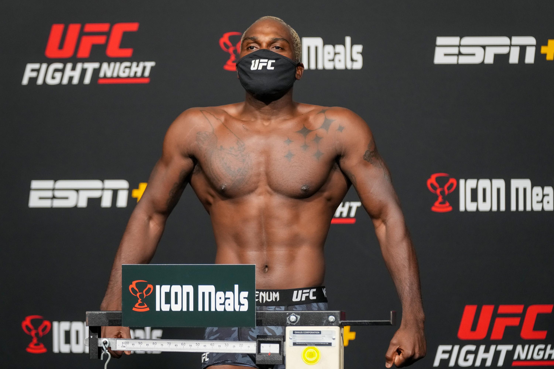 UFC: SEP 03 UFC Fight Night - Vegas 36