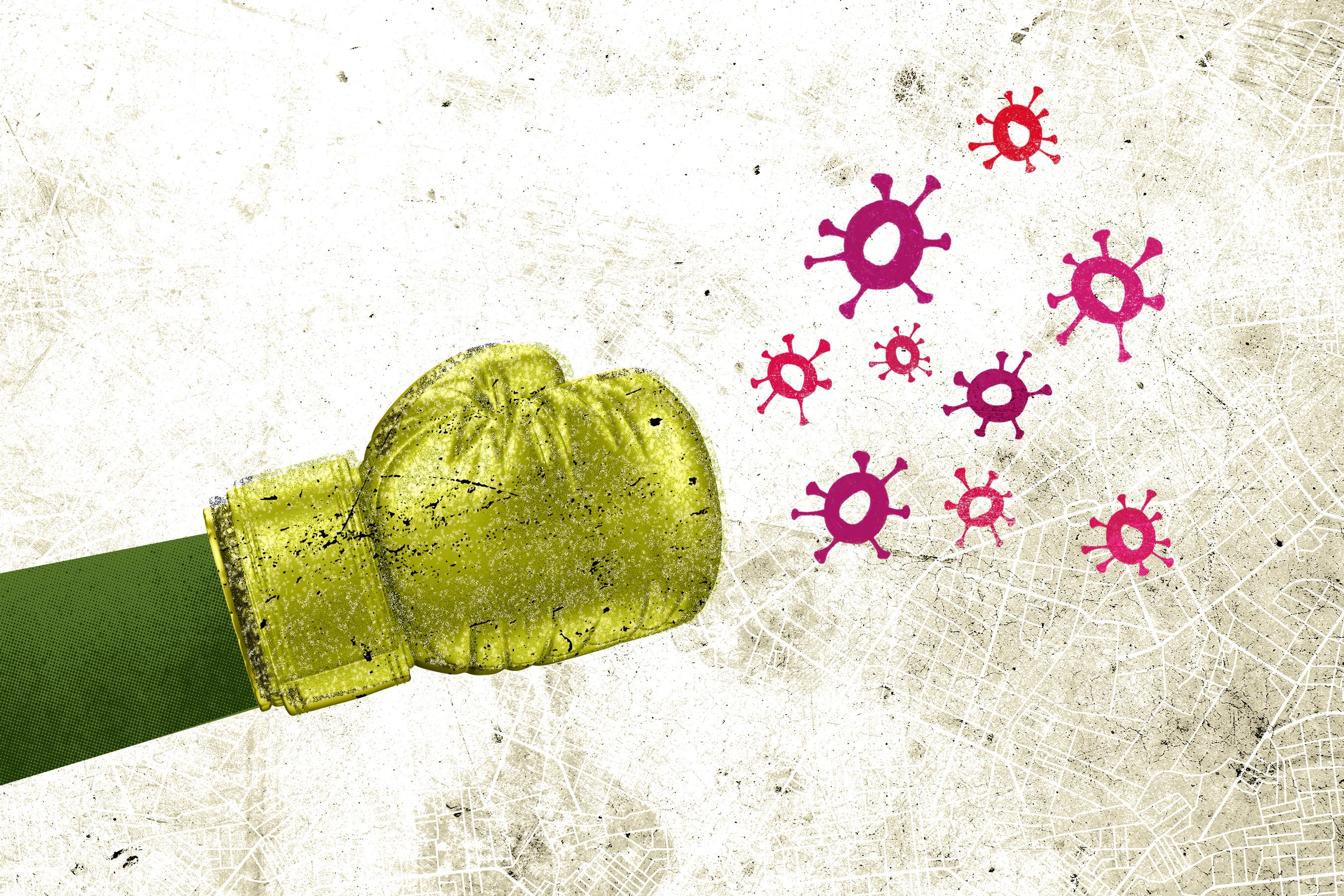 New studies suggest people get 'superhuman' immunity to the novel coronavirus. So how do you get it?