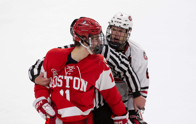 2021 NCAA Division I Mens Ice Hockey Championship - Northeast Regional