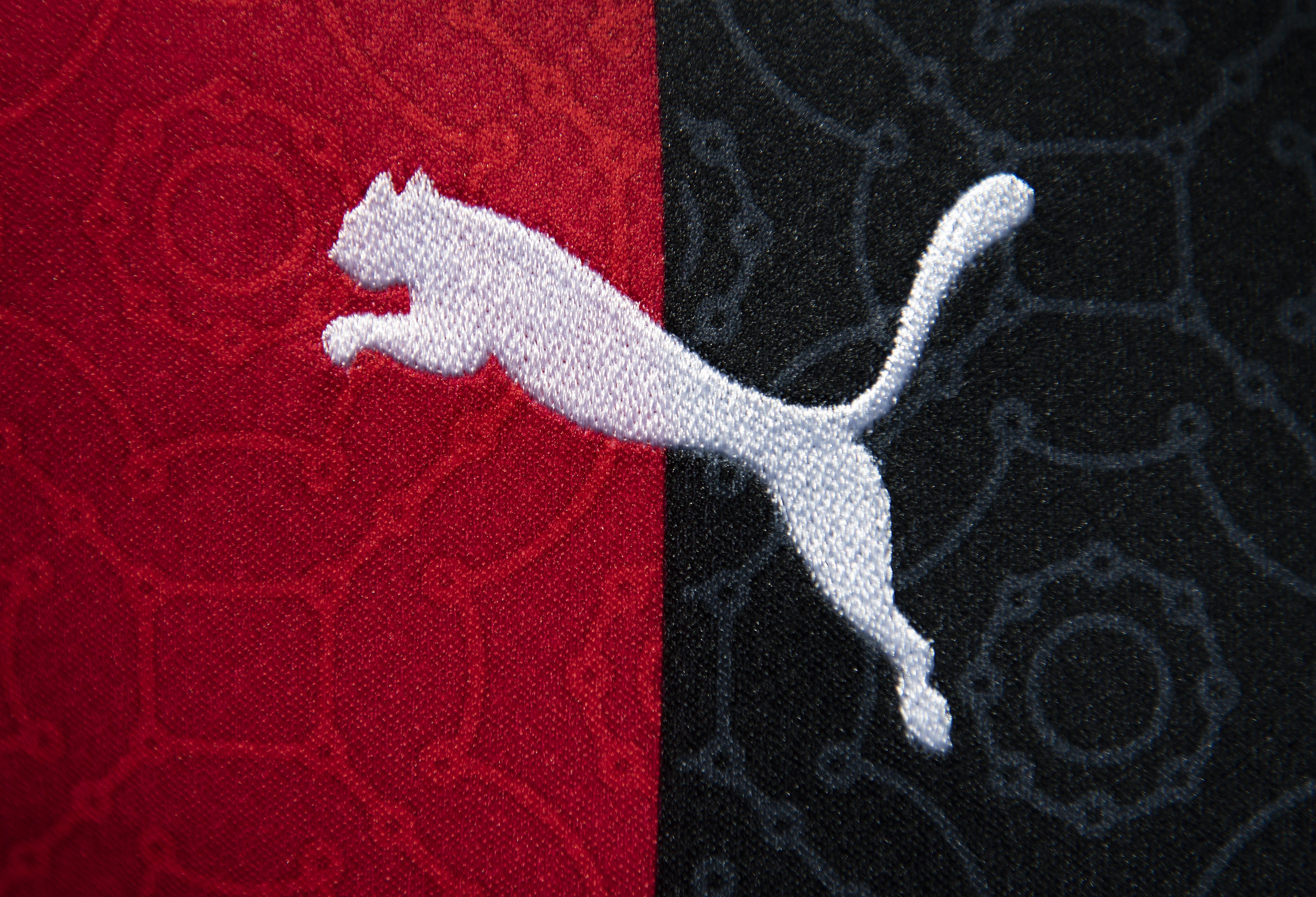 The Puma Logo