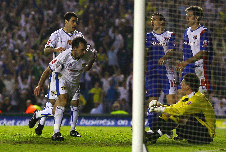 Leeds United v Carlisle United - League 1 Playoff Semi Final