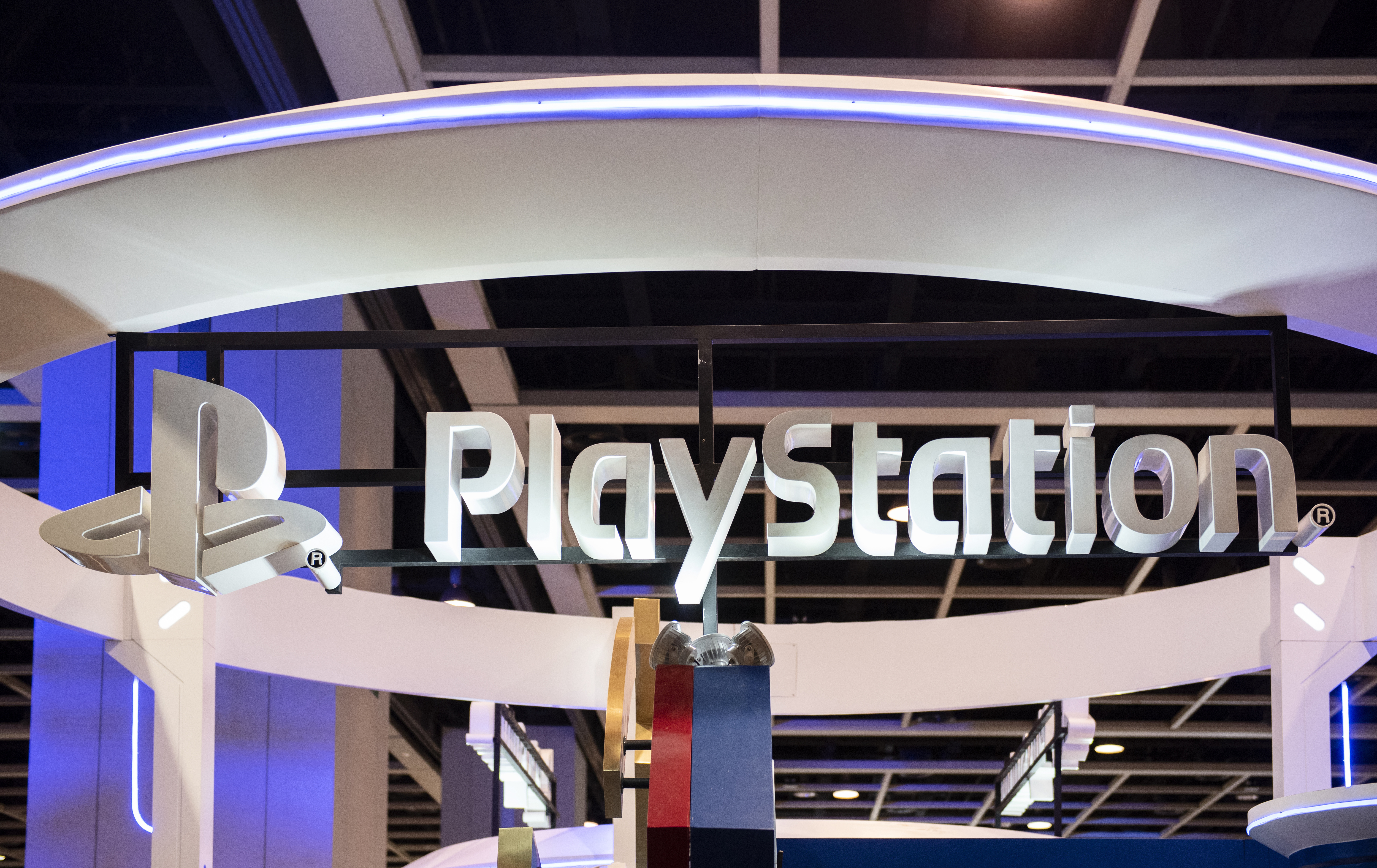 Japanese multinational video gaming brand owned by Sony,...