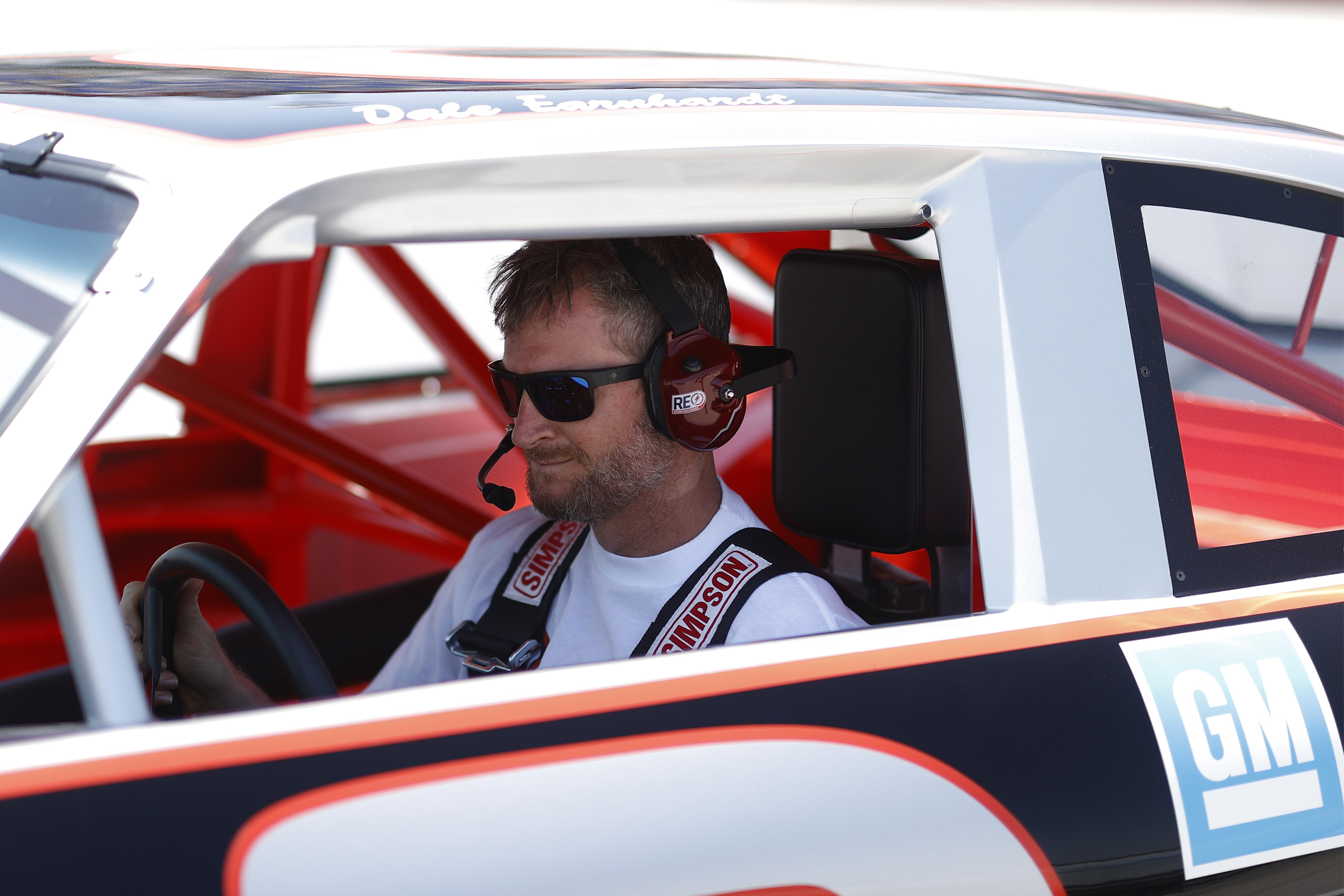 NASCAR Xfinity Series Steakhouse Elite 200