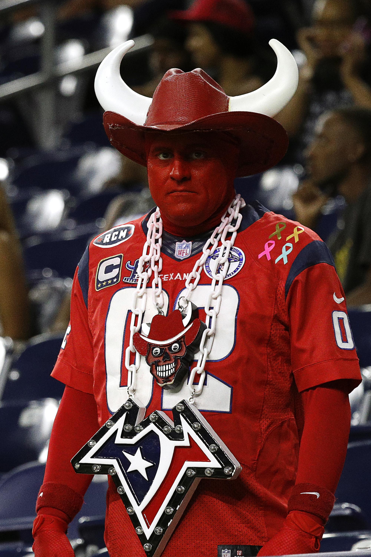 Tampa Bay Buccaneers v Houston Texans
