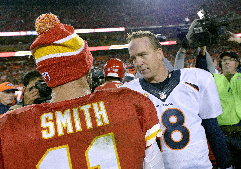 Chiefs vs. Broncos
