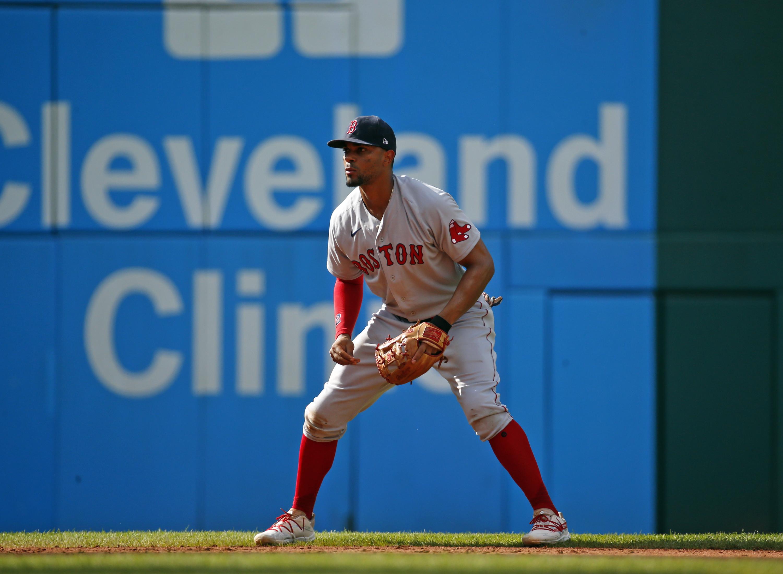 Boston Red Sox v Cleveland Indians