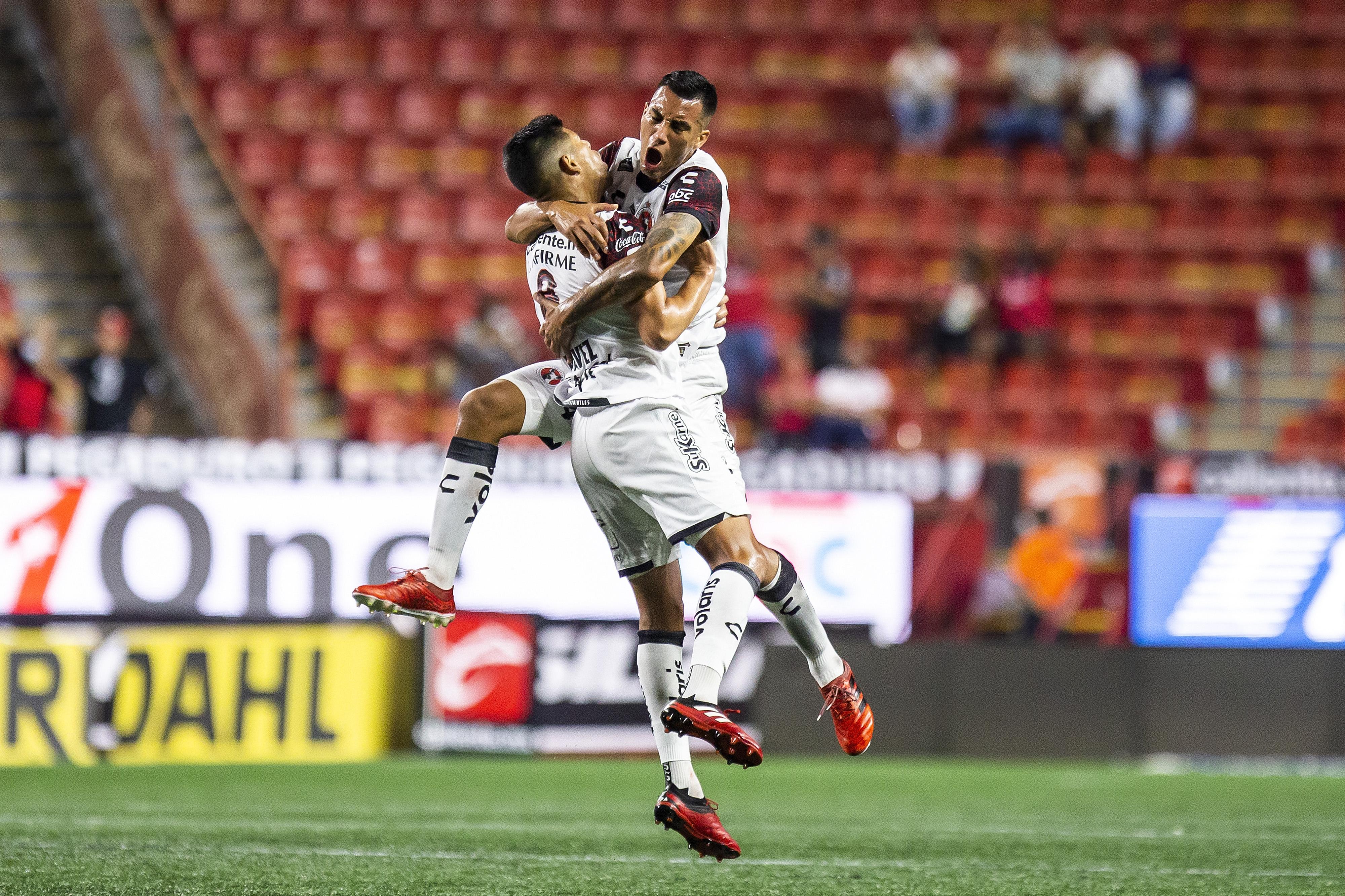 Club Tijuana v Santos Laguna - Torneo Apertura 2021 Liga MX