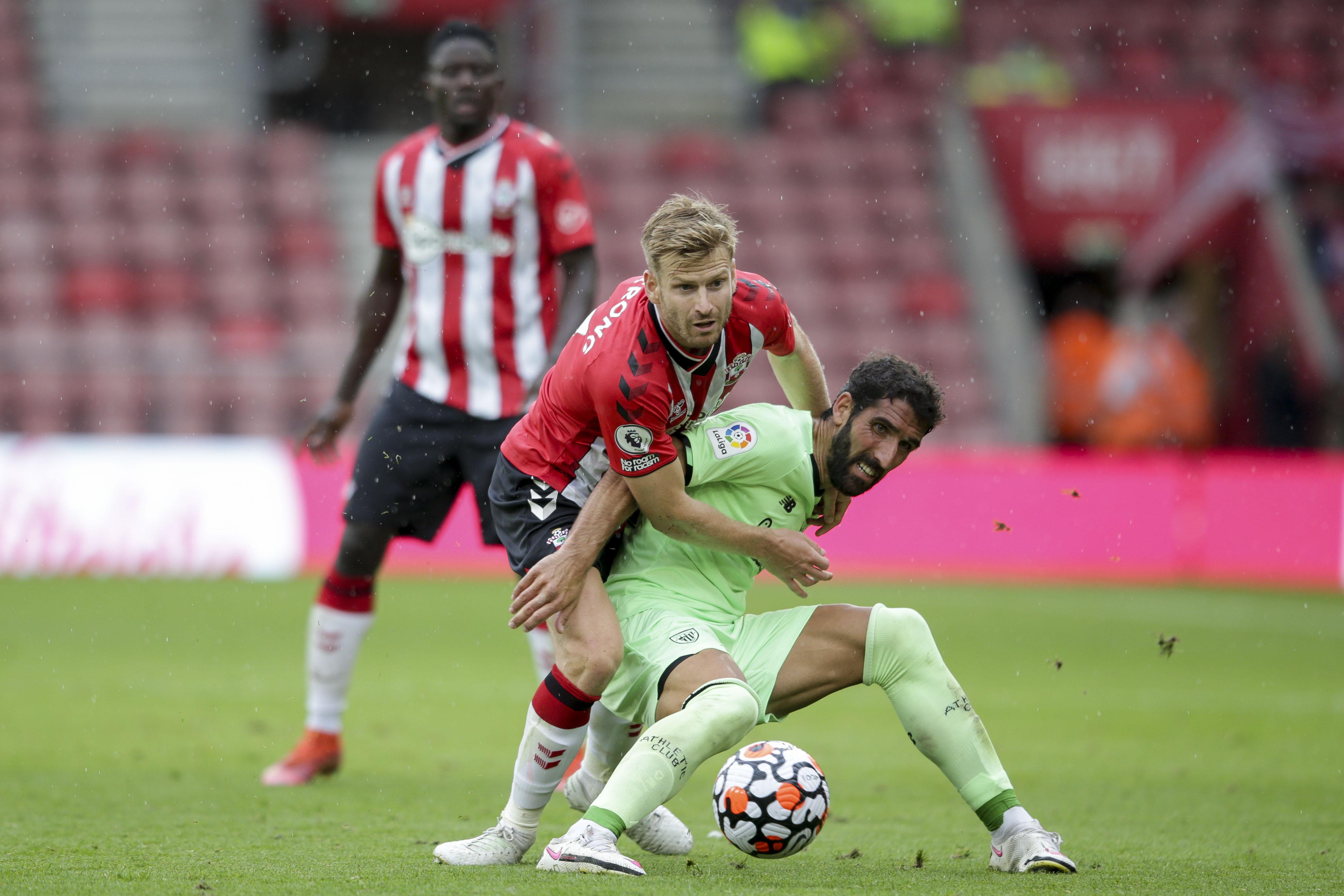 Southampton, West Ham, injury update, team news, Stuart Armstrong, Theo Walcott, Shane Long, Premier League