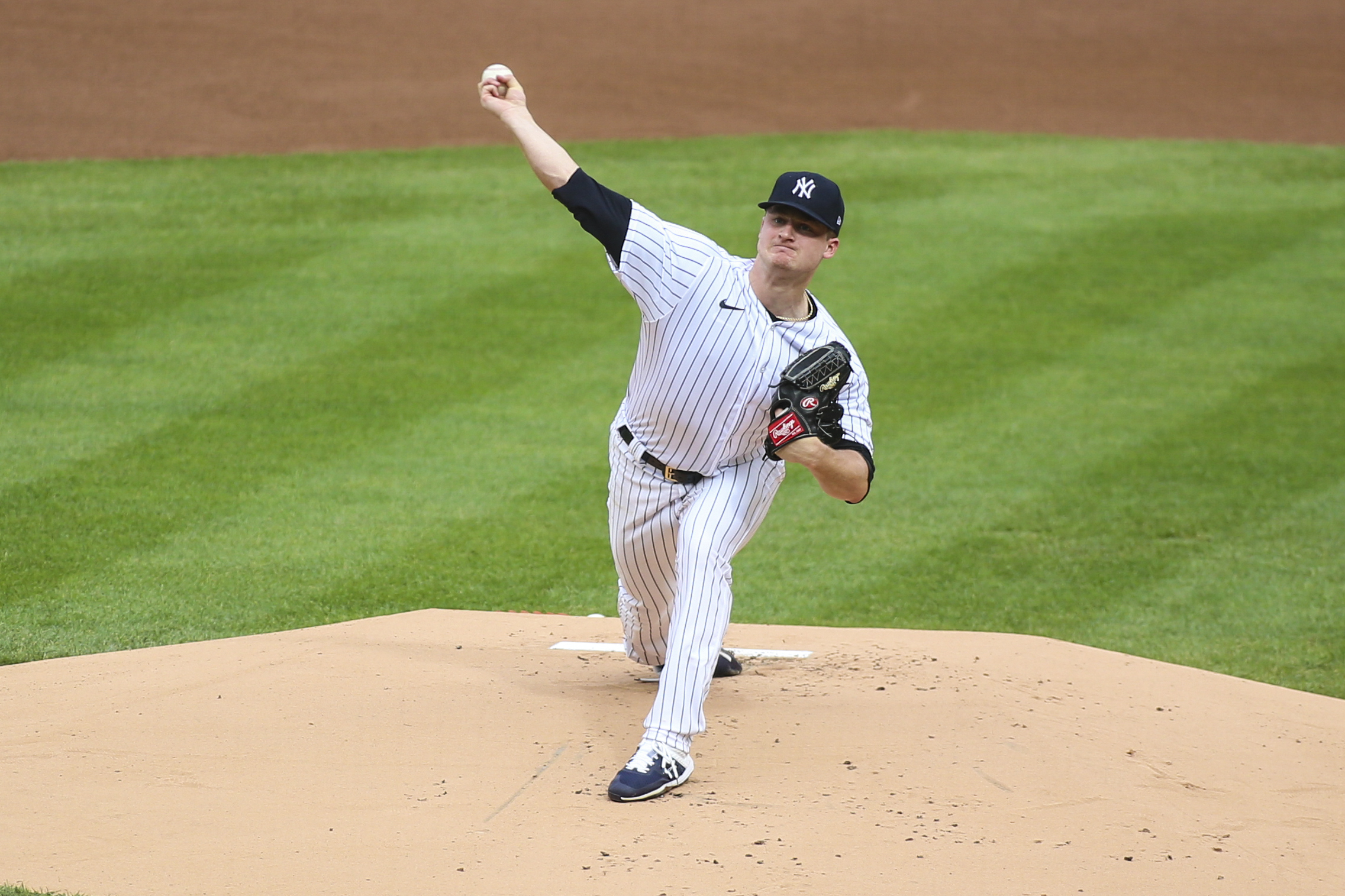 MLB: Miami Marlins at New York Yankees