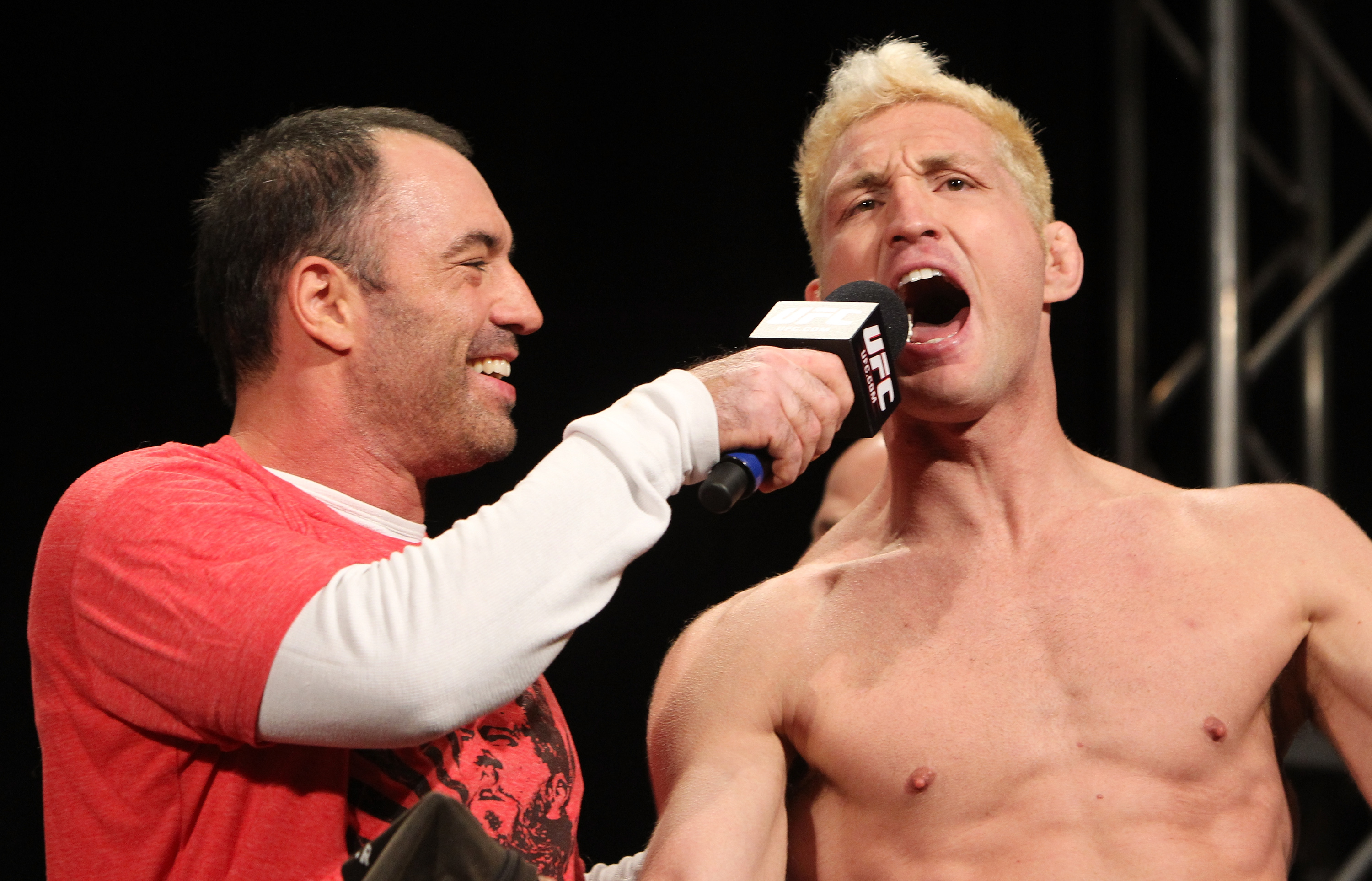 The Ultimate Fighter 14 Finale: Weigh In