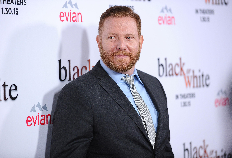 "Los Angeles Premiere Of ""Black or White"""