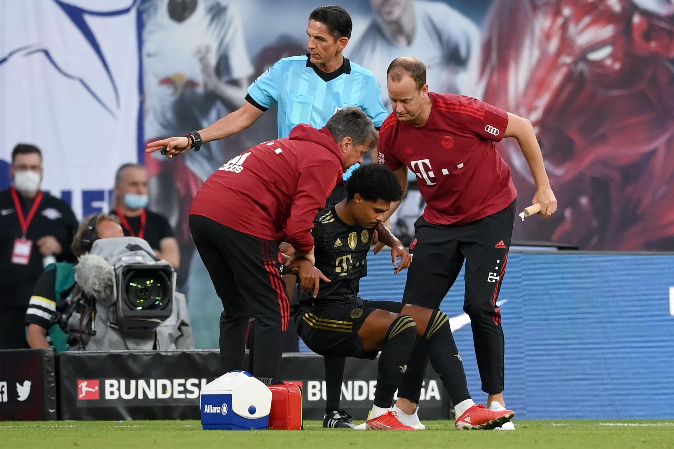 RB Leipzig v FC Bayern München - Bundesliga