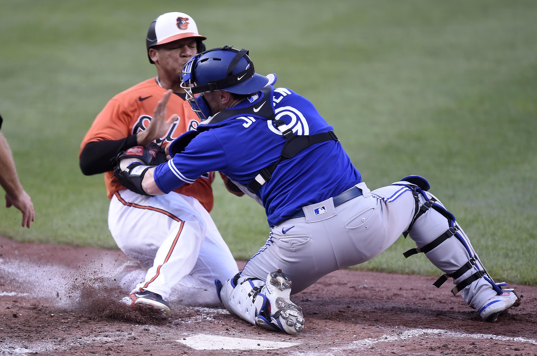 Toronto Blue Jays v Baltimore Orioles - Game One
