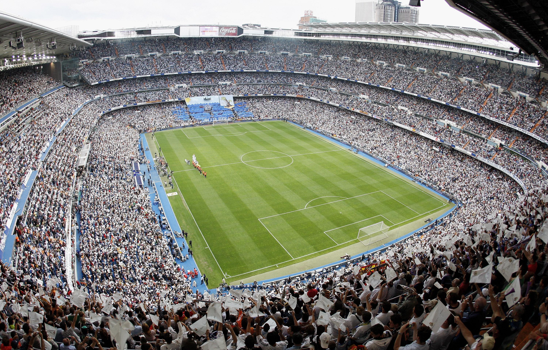Real Madrid v Mallorca