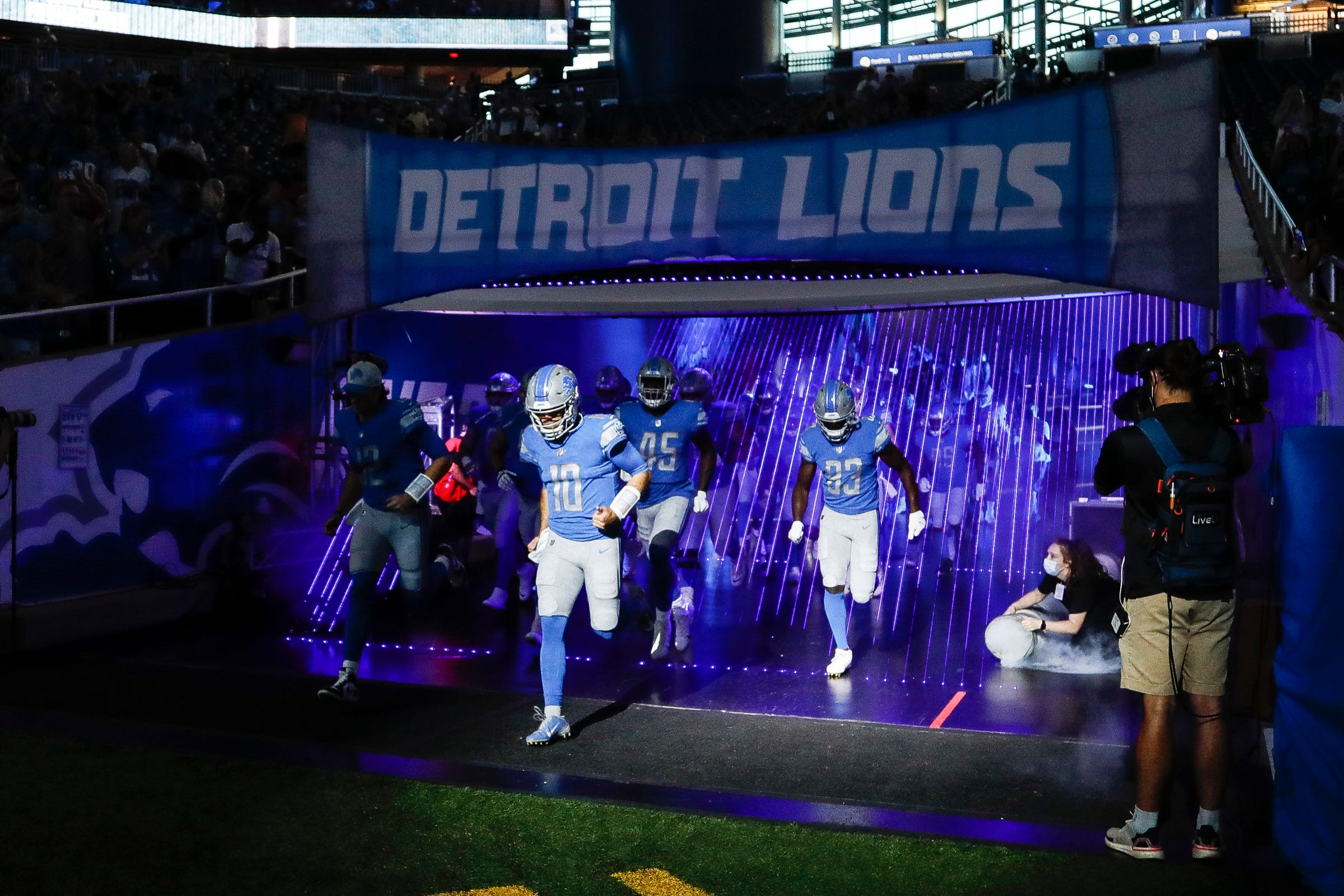 Syndication: Detroit Free Press