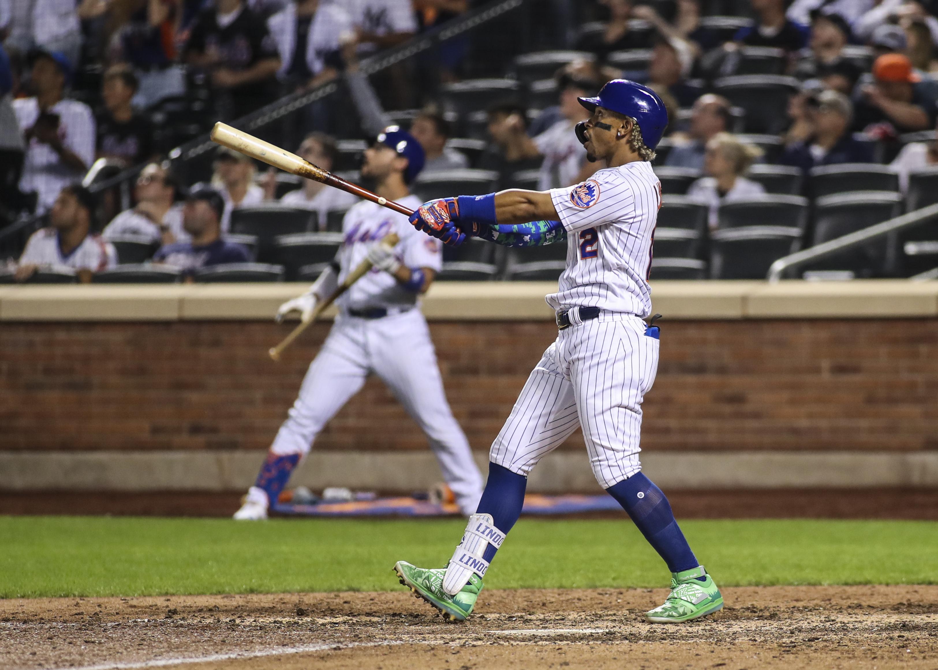 MLB: New York Yankees at New York Mets