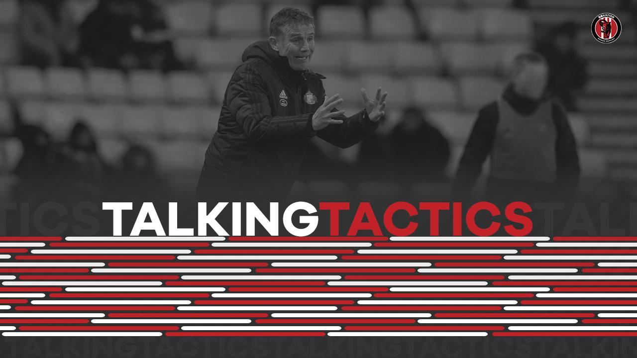 Talking Tactics 20/21