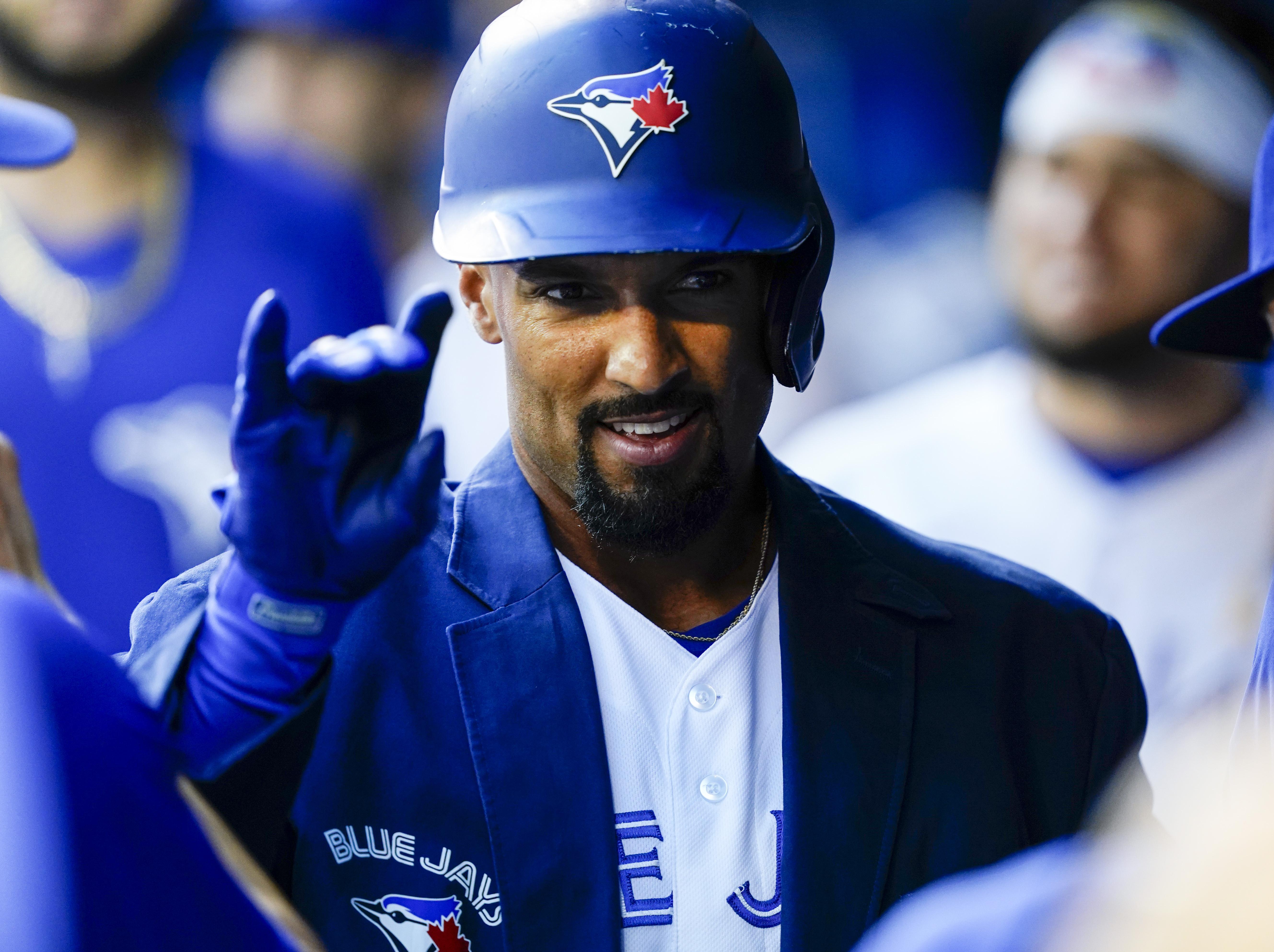 MLB: Baltimore Orioles at Toronto Blue Jays