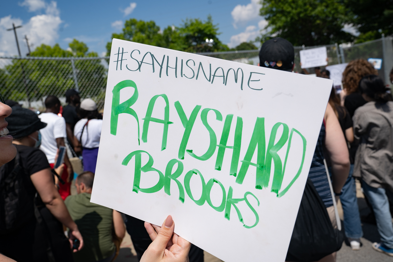 Rayshard Brooks