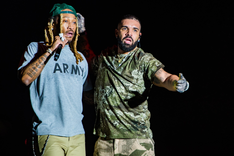 Drake, Future