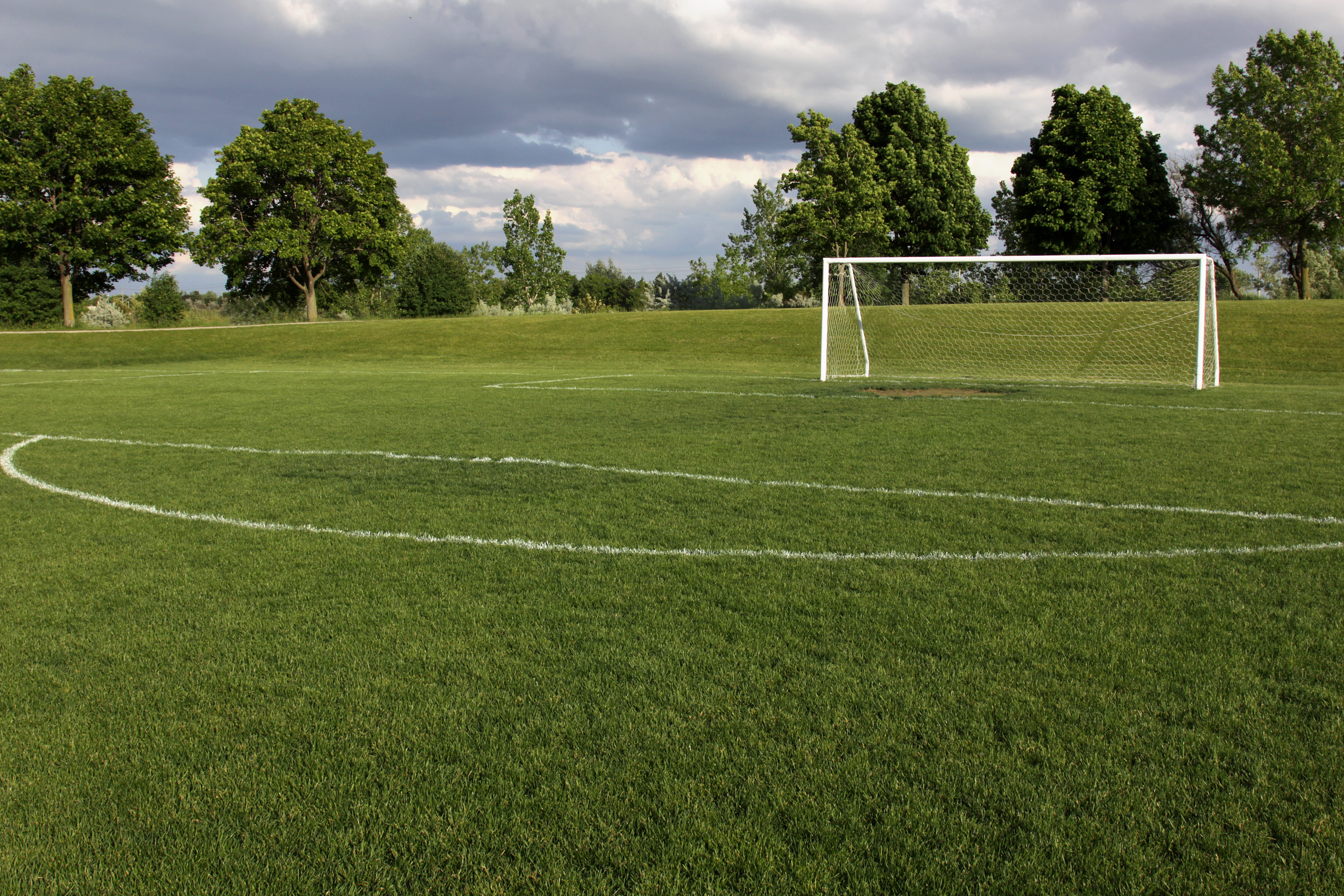 Police say an argument between two parents at a youth soccer tournament in Salt Lake City resulted in one parent displaying a rifle.