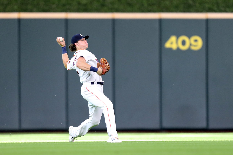Seattle Mariners v. Houston Astros