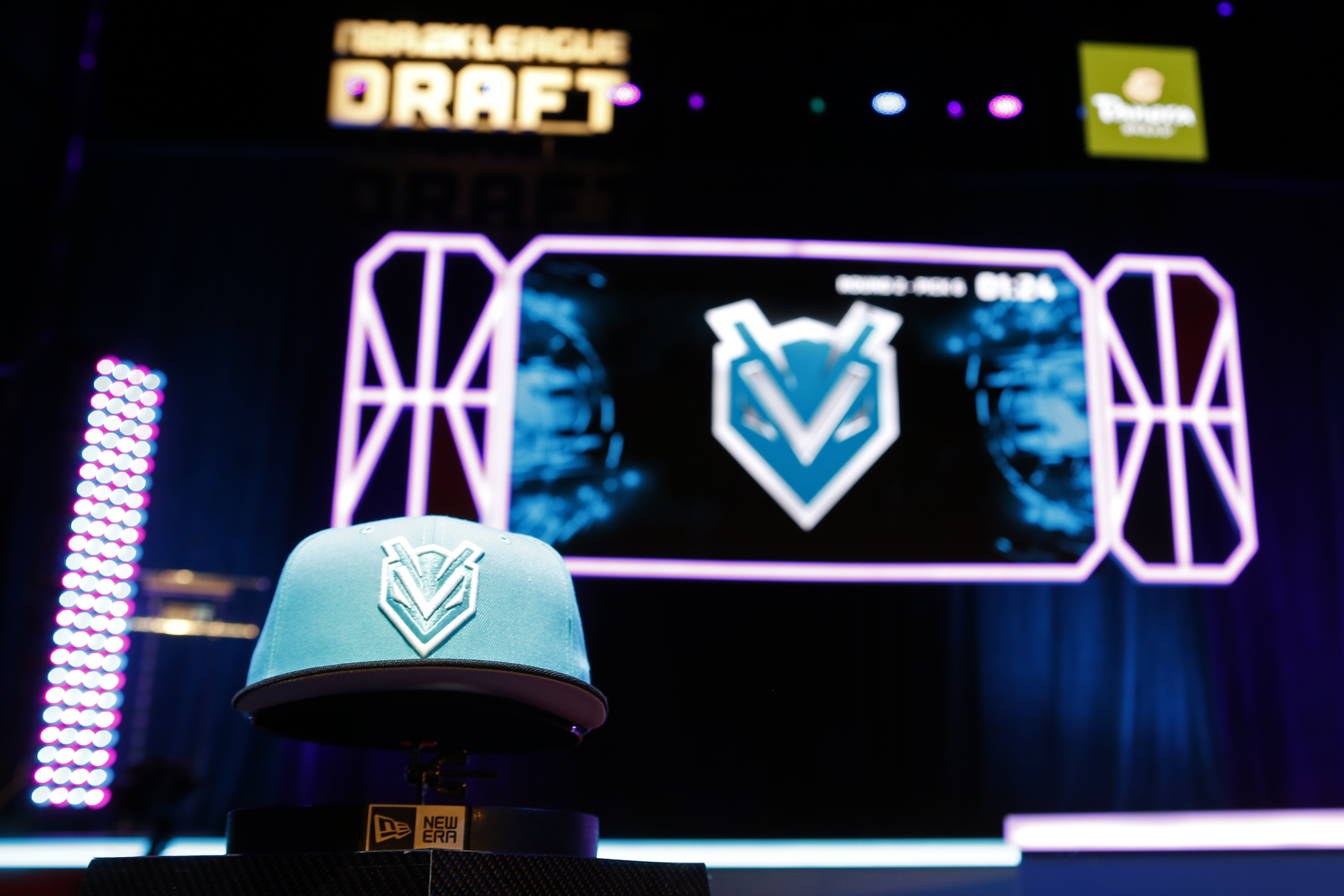 2020 NBA 2K League Draft