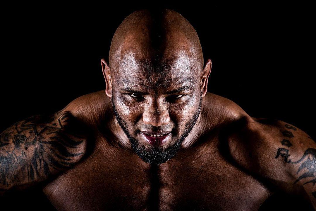 Yoel Romero Bellator 266 UFC mma news
