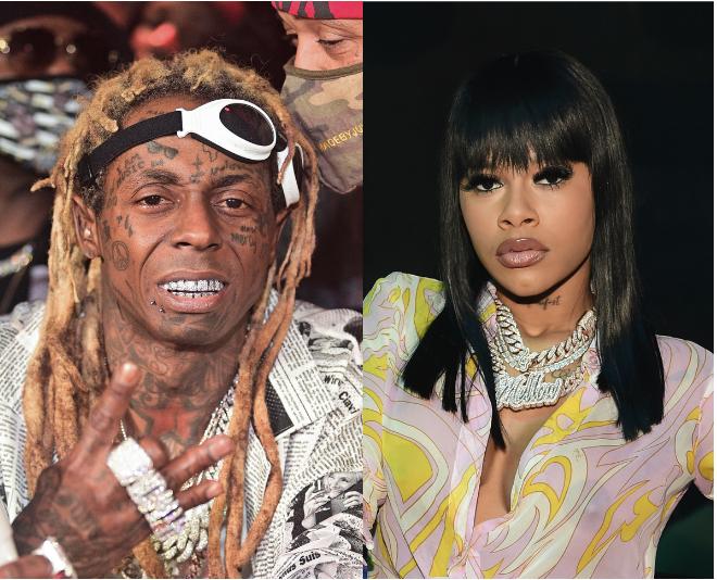 Lil Wayne, Mellow Rackz