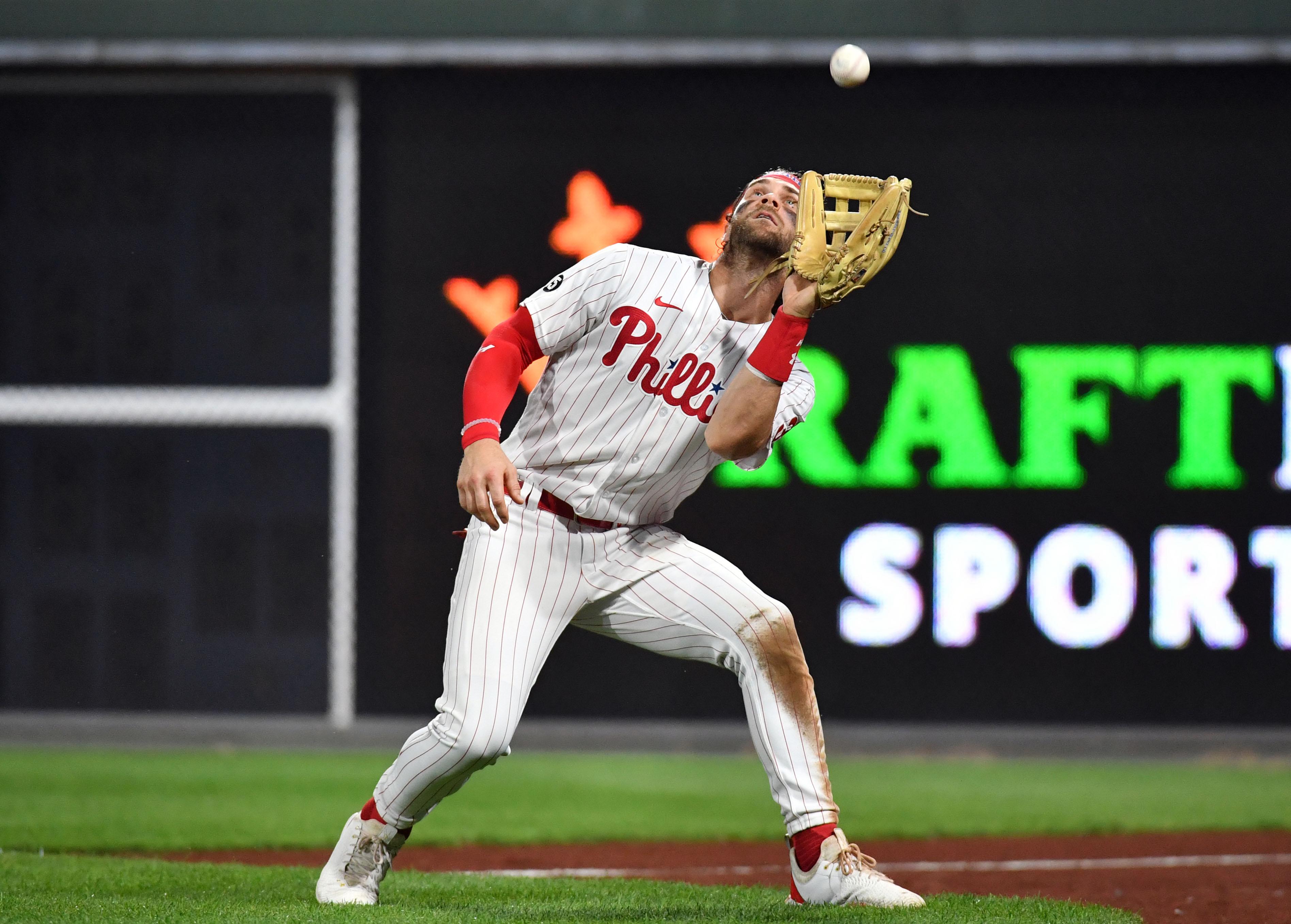 MLB: Chicago Cubs at Philadelphia Phillies