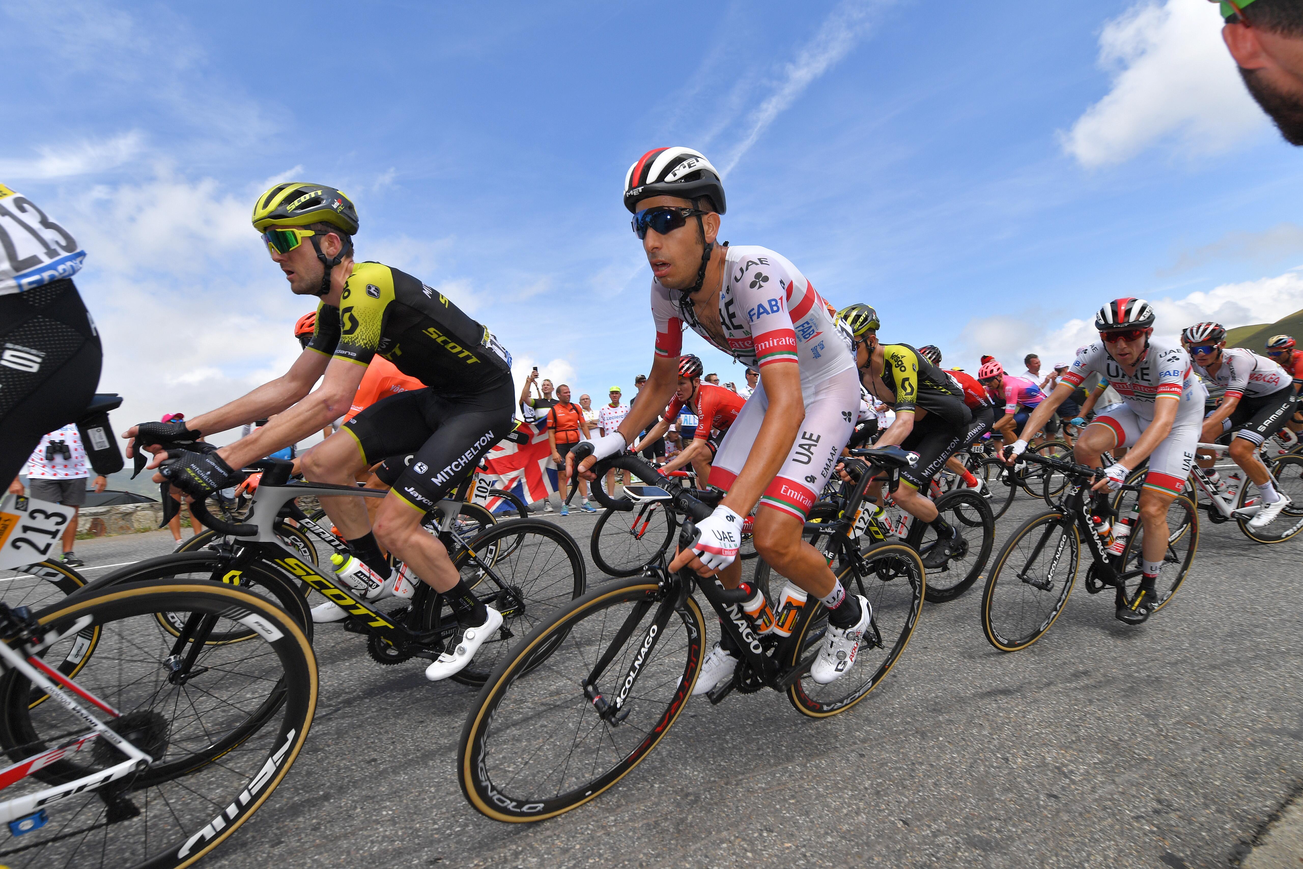 106th Tour de France 2019 - Stage 12