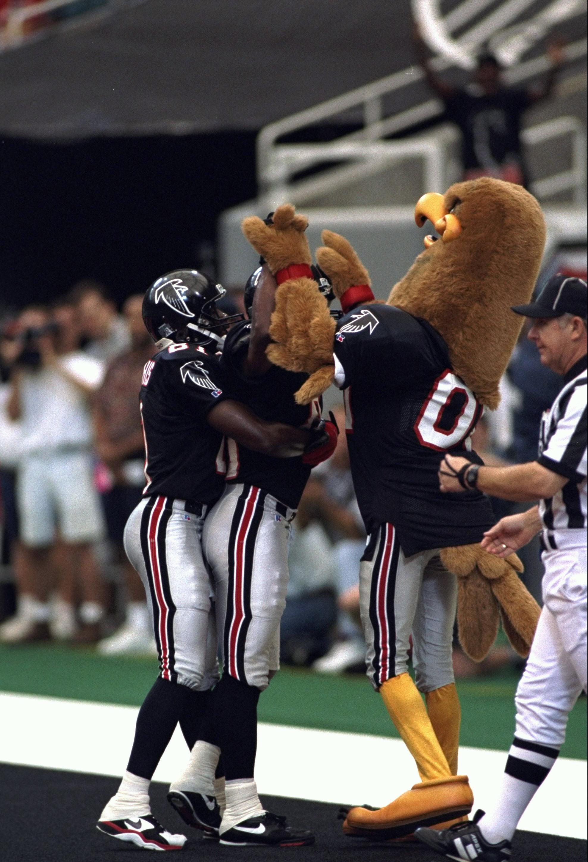 Atlanta Falcons vs Los Angeles Rams