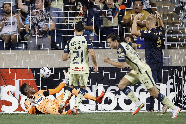 Philadelphia Union v Club America - CONCACAF Champions League 2021