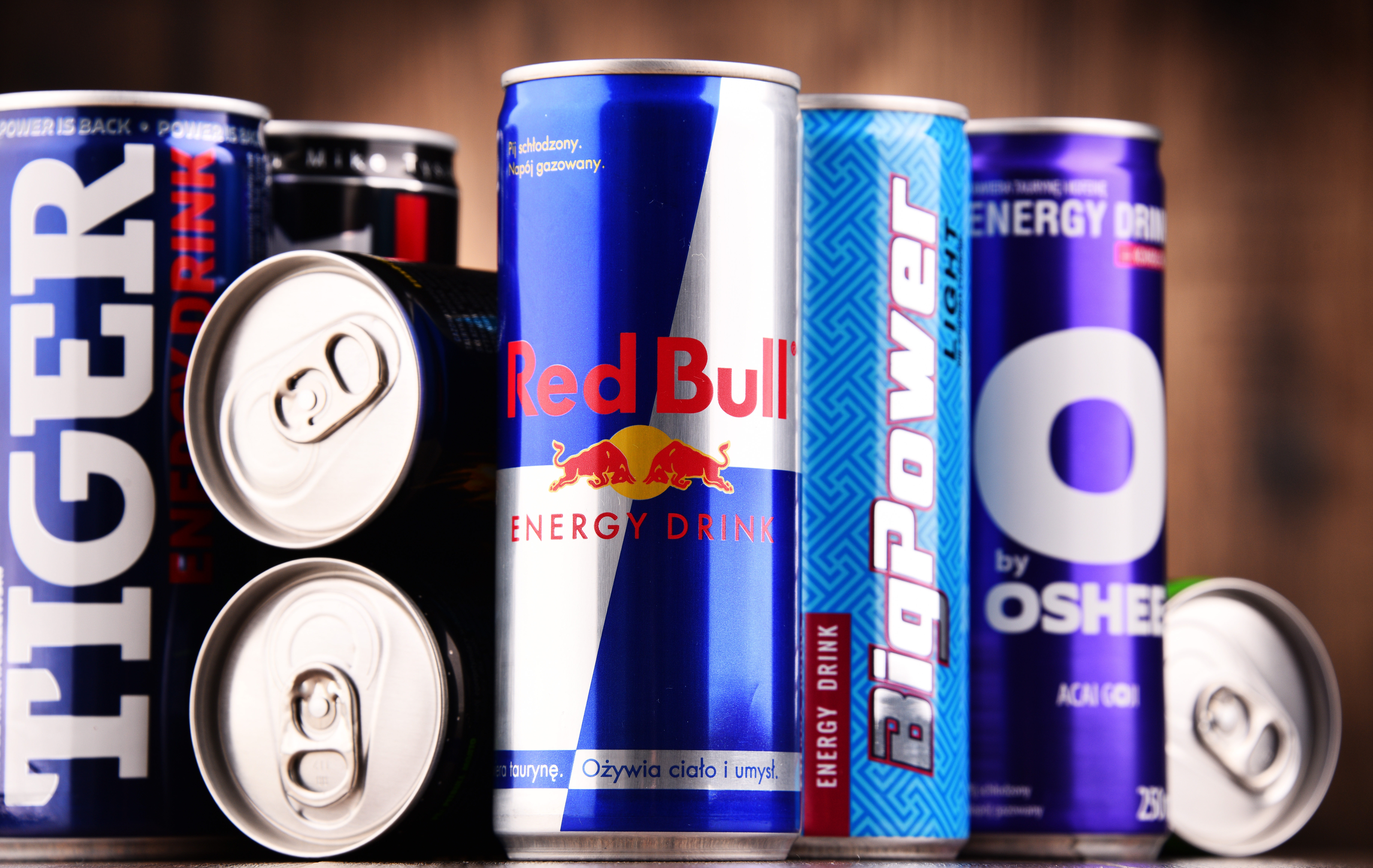 Too many energy drinks and other super-caffeinated products can be a health buzzkill.