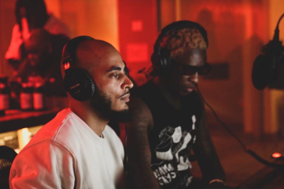 Flo and Young Thug
